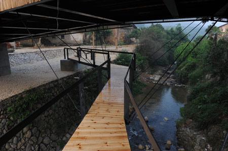 Bridge-School-by-Li-Xiaodong-12