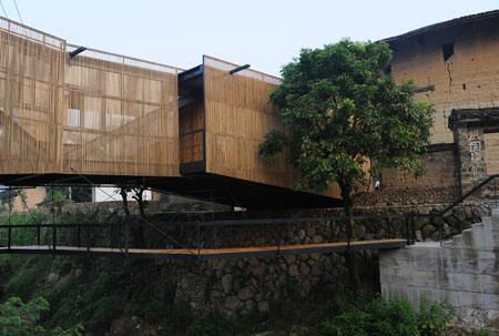 Bridge-School-by-Li-Xiaodong-13