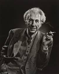 Frank Lloyd Wright có thể là người Mỹ vĩ đại nhất thể kỷ 20