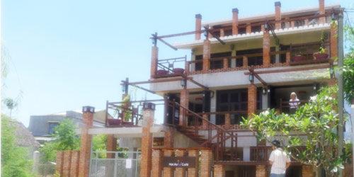 bfce5947250 Ngôi nhà của người Nhật Bản ở Hội An - A Japanese House in Hoi An ...