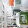 Nội thất văn phòng One Shelley Street / Clive Wilkinson Architects