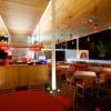 Nhà hàng La Grelha / Hernandez Silva Architects