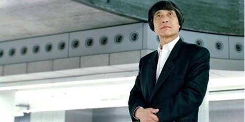 KTS. Tadao Ando nhận giải thưởng Pritzker năm 1995