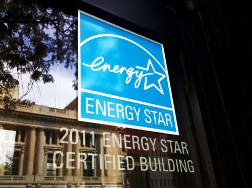 Kienviet - Bảng hiệu cho công trình đạt chuẩn Energy Star