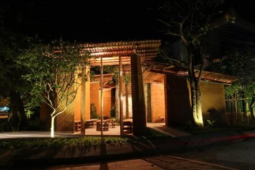 BES pavilion - Ảnh (c):  Trần Tuấn Trung & Trần Ngọc Phương