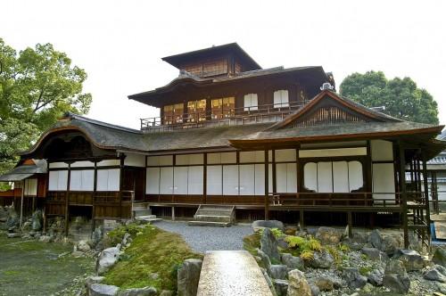 Nishi Hongan- ji