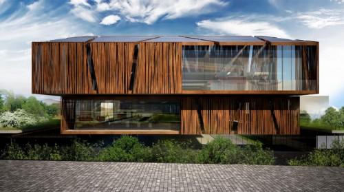 Selcuk Ecza Headquarters / tabanlioglu architects / Thổ Nhĩ Kỳ