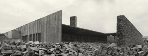 sancaklar mosque / EAA-Emre Arolat Architects / Thổ Nhĩ Kỳ
