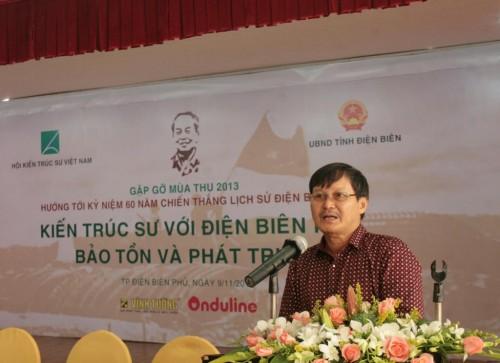 KTS Nguyễn Luận - Công ty CP ĐTXD Hùng Vương