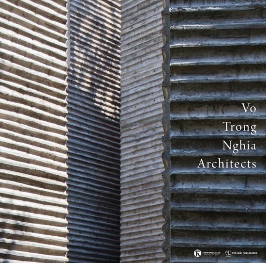 """Với nhiều thành tích ấn tượng tại các sân chơi dành cho giới kiến trúc sư trên khắp thế giới, kiến trúc sư Võ Trọng Nghĩa đang dần khẳng định vị thế của kiến trúc Việt Nam trong mắt bạn bè thế giới. Tất cả những công trình nổi tiếng của Võ trọng Nghĩa – lần đầu tiên sẽ ra mắt công chúng với 1 bản đầy đủ nhất trong cuốn sách mang tên: """"Vo Trong Nghia Architects"""". Cuốn sách với hơn 30 công trình đã làm nên tên tuổi của anh được xuất bản tháng trong 1/2015."""