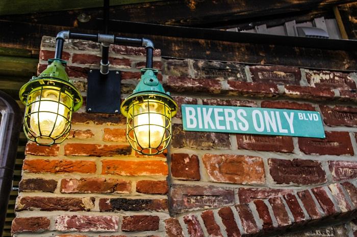 bbq-restaurant-bathroom-steampunk-bikers-only