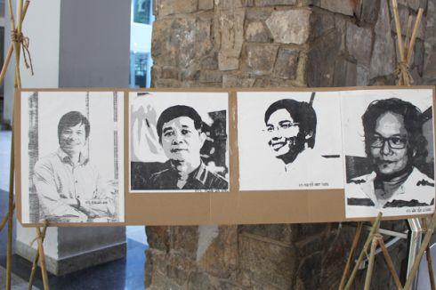 Chân dung các thầy cô Kiến trúc sư trường Đại học Kiến trúc TP.Hồ Chí Minh