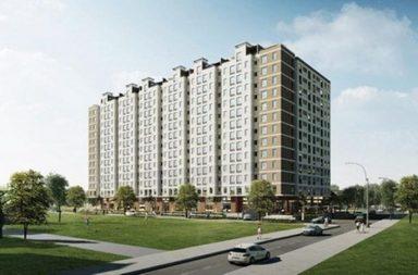 Hà Nội vừa yêu cầu xác định rõ quy mô dân số tại các công trình hỗn hợp, nhà ở cao tầng. Ảnh minh họa