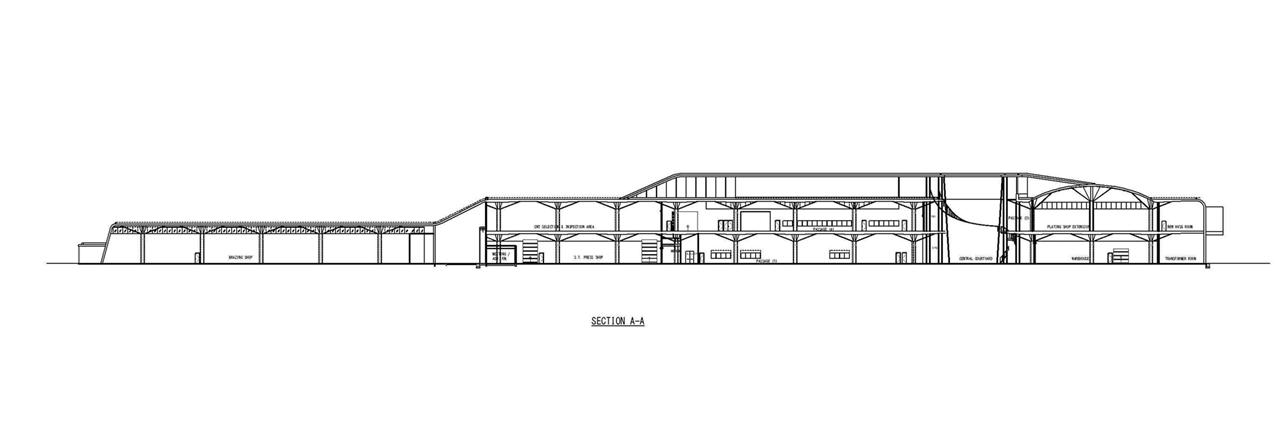 54b49554e58ece9827000176_factory-on-the-earth-ryuichi-ashizawa-architect-associates_section (Copy)
