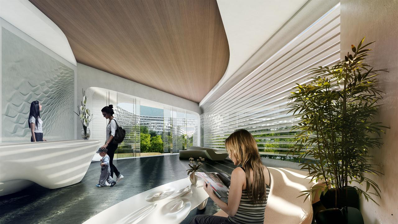 5554c462e58ece16aa000137_zaha-hadid-unveils-community-oriented-housing-project-in-monterrey_esfera_city_center_-9- (Copy)