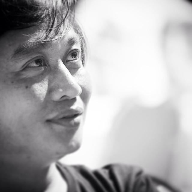 KTS Nguyễn Hoàng Mạnh / Giám đốc MIA Studio