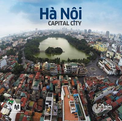 Cuốn sách được phát hành khổ lớn cùng ba thứ tiếng (Đức, Việt và Anh) với trên 600 bức ảnh minh họa phản ánh đời sống muôn mặt của Hà Nội đang phát triển - với góc nhìn so sánh cũng như trong hình dung của cư dân. Ngoài hình ảnh còn có các bài viết của một số cư dân thành phố