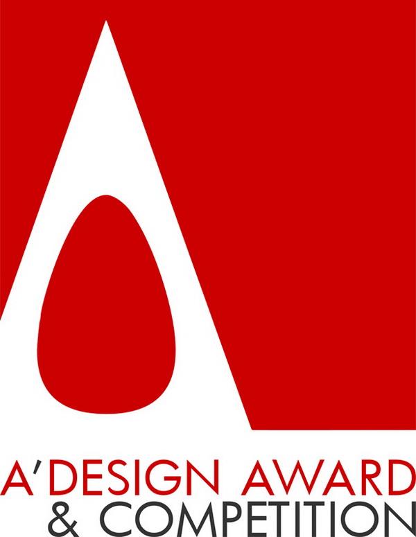Logo của giải thưởng A' Design