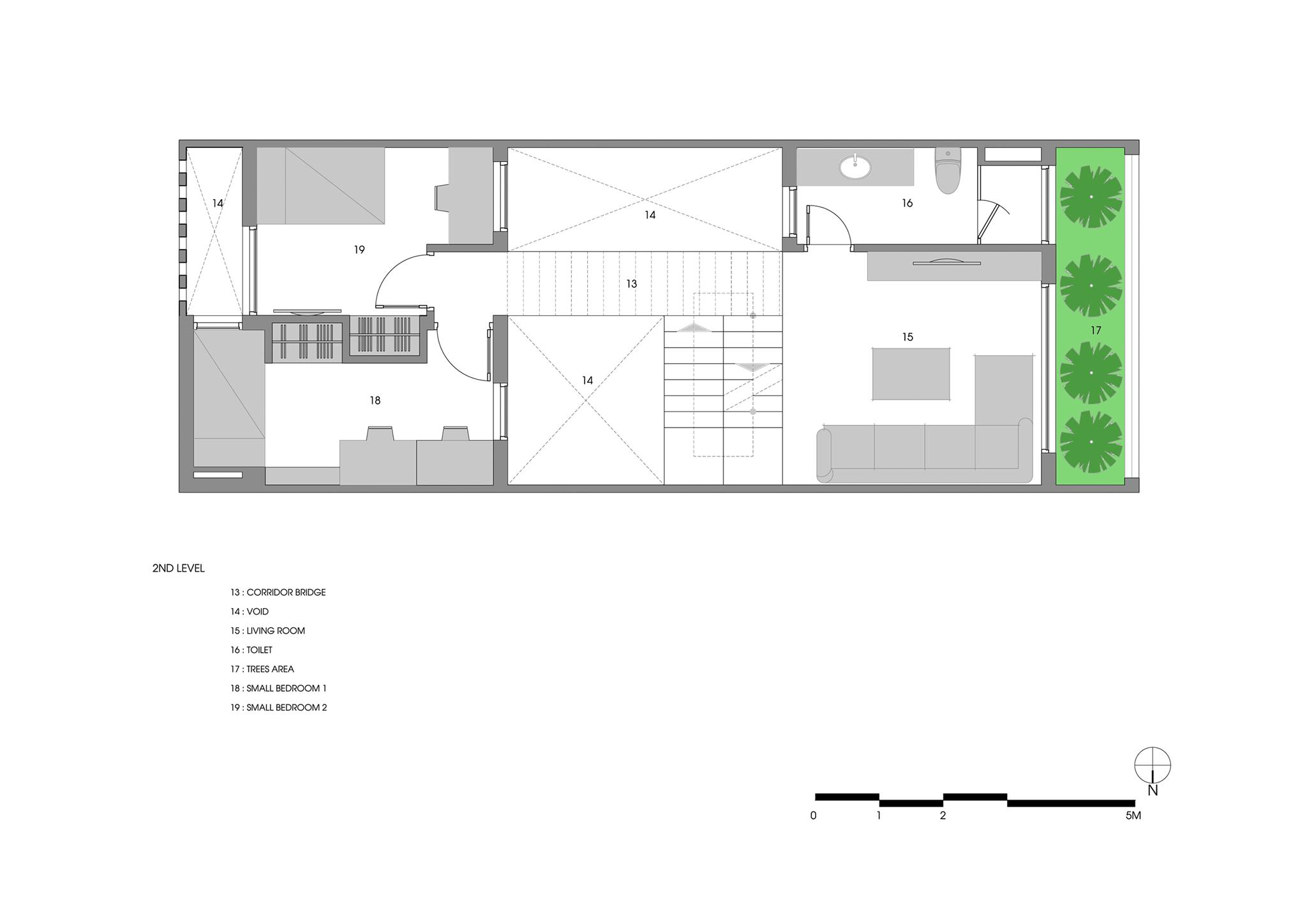 02 - B House - Layout 02 (Copy)
