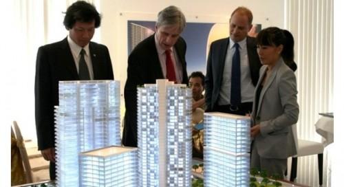 Doanh nghiệp, người nước ngoài được quyền sở hữu nhà ở Việt Nam
