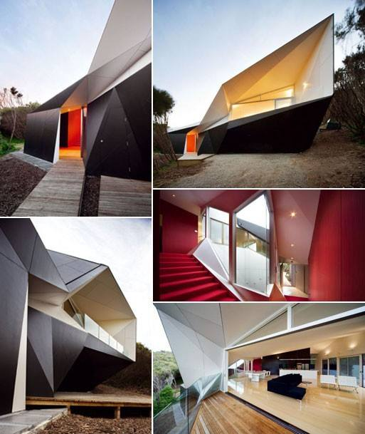 Klein Bottle House- kts McBride Charles Ryan