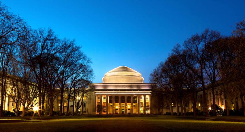 Đại học MIT ©  Arch2O