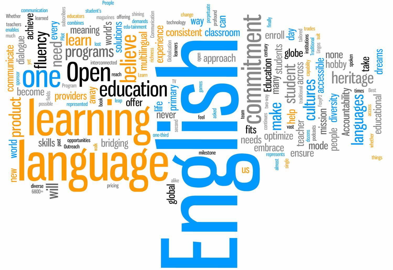 Tiếng Anh là ngôn ngữ đáng học nhất trên Thế giới
