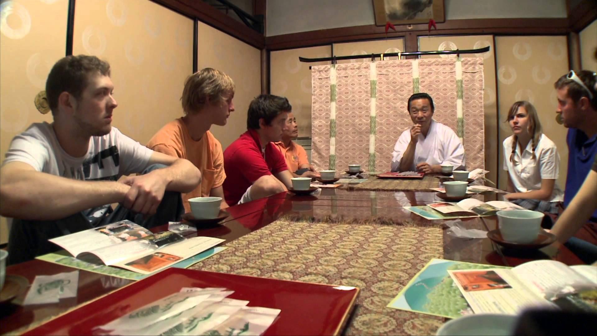 Du học Châu Á - Nhật Bản - Ảnh (C) Internet
