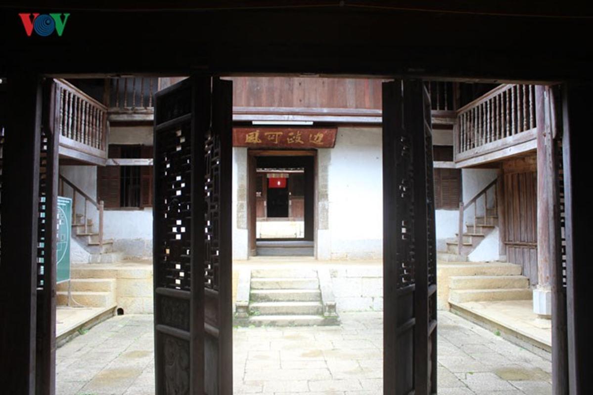 Tuy nhiên, đối với Việt Nam và ở miền cao nguyên đá này thì đây là một trong những công trình kiến trúc nghệ thuật khá độc đáo và đặc sắc.
