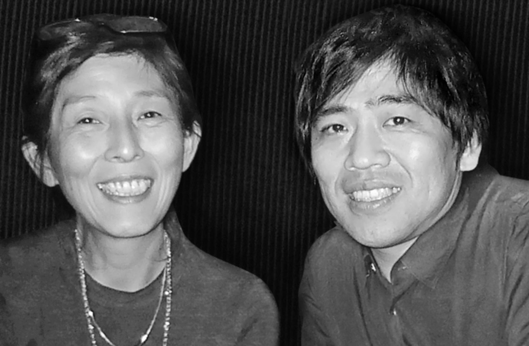 Cặp đôi kiến trúc sư Nhật Bản - Kazuyo Sejima và Ryue Nishizawa / SANAA