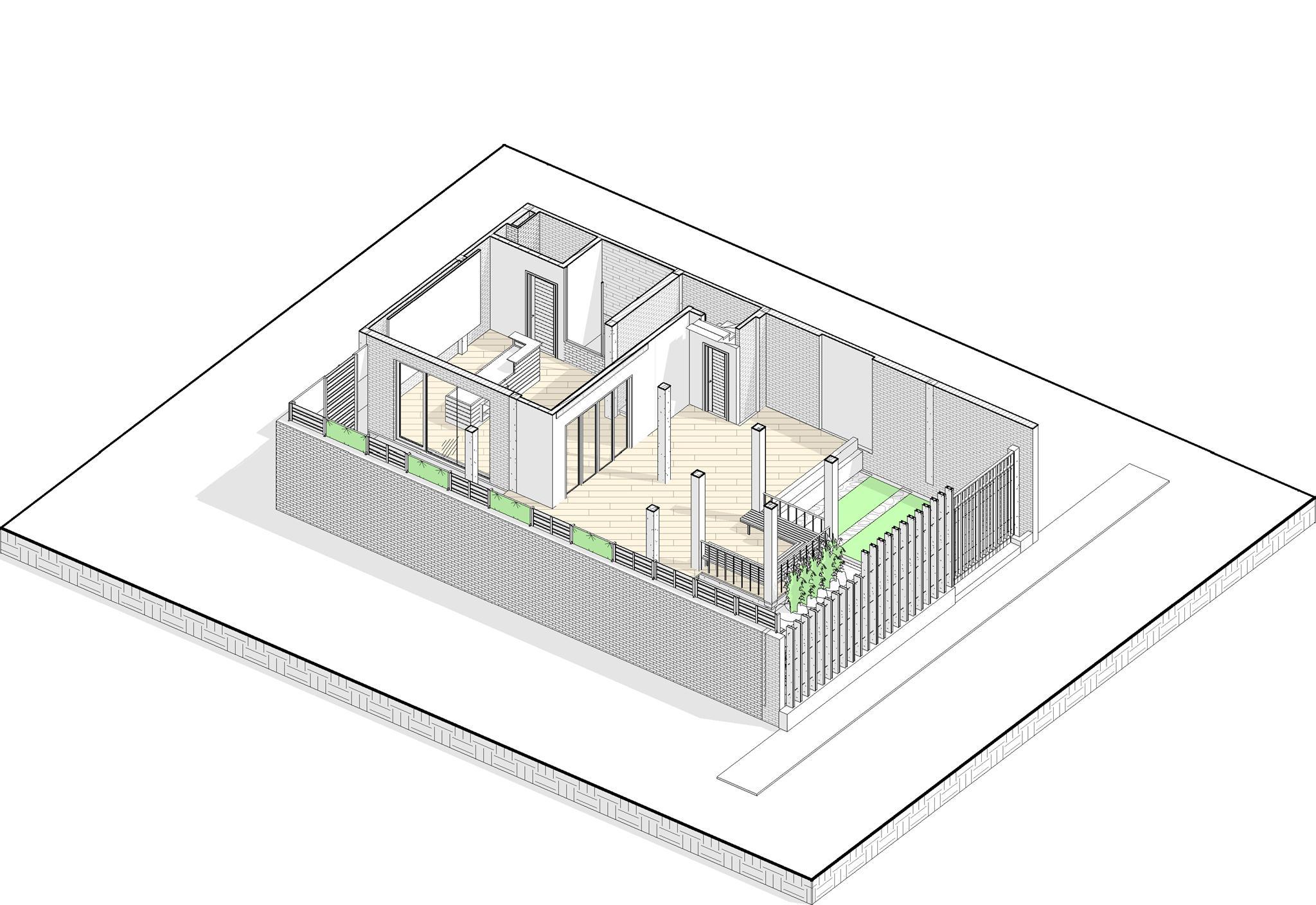 M.3D Floor 1