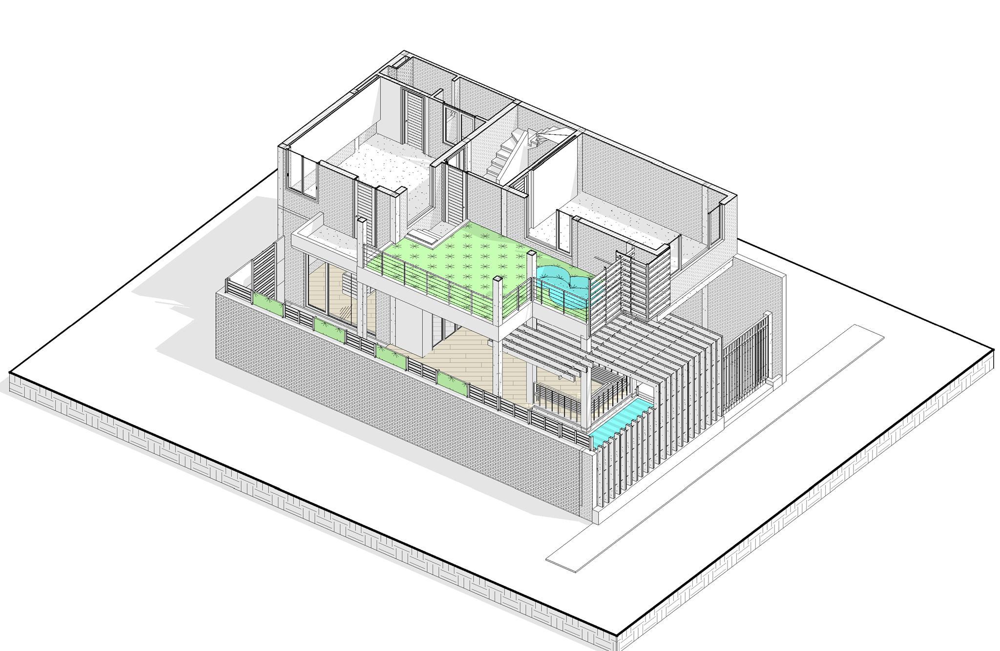 M.3D Floor 2
