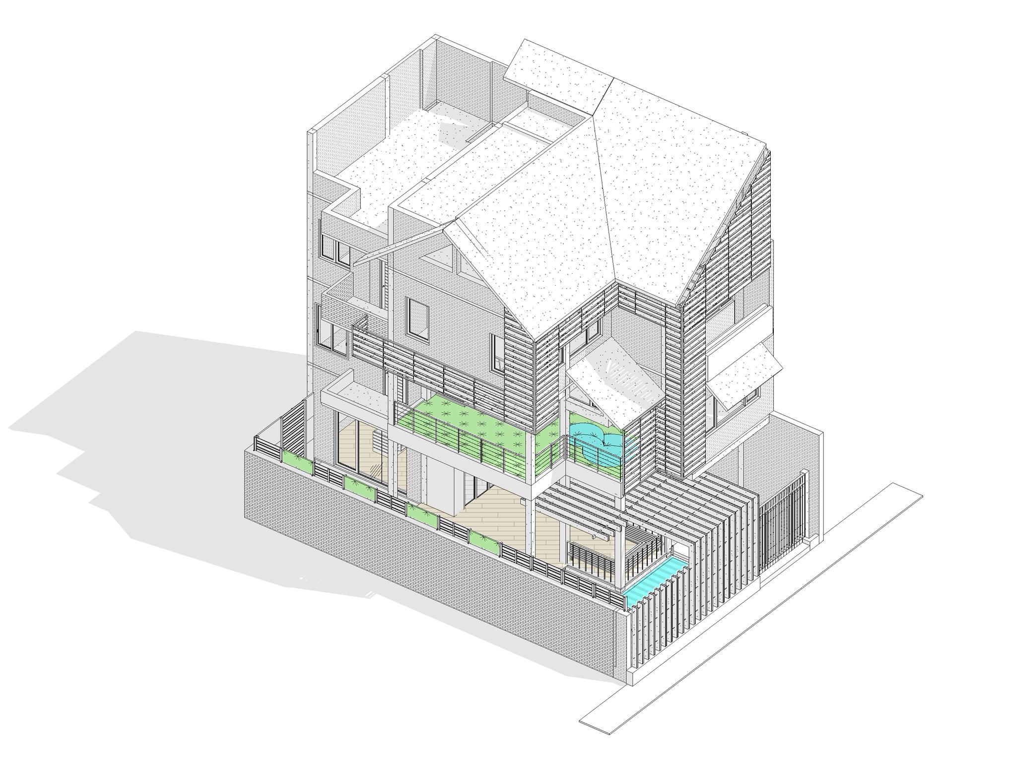 M.3D Floor 3