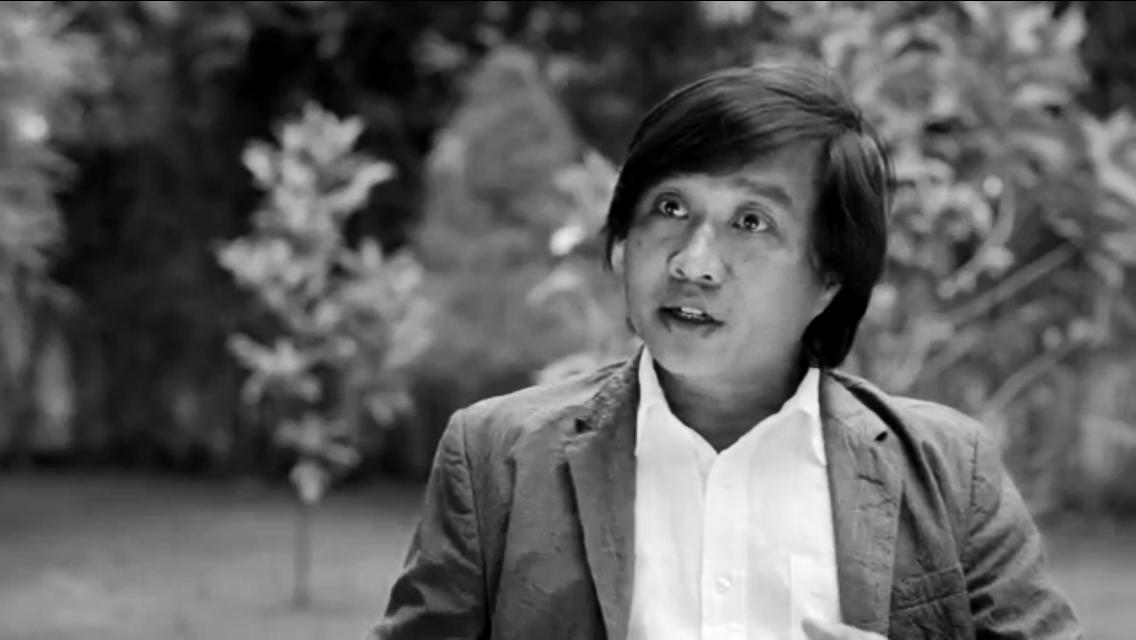 KTS Nguyễn Hoàng Mạnh - đồng sáng lập, CEO và Kiến trúc sư chủ trì của công ty MIA Design Studio.