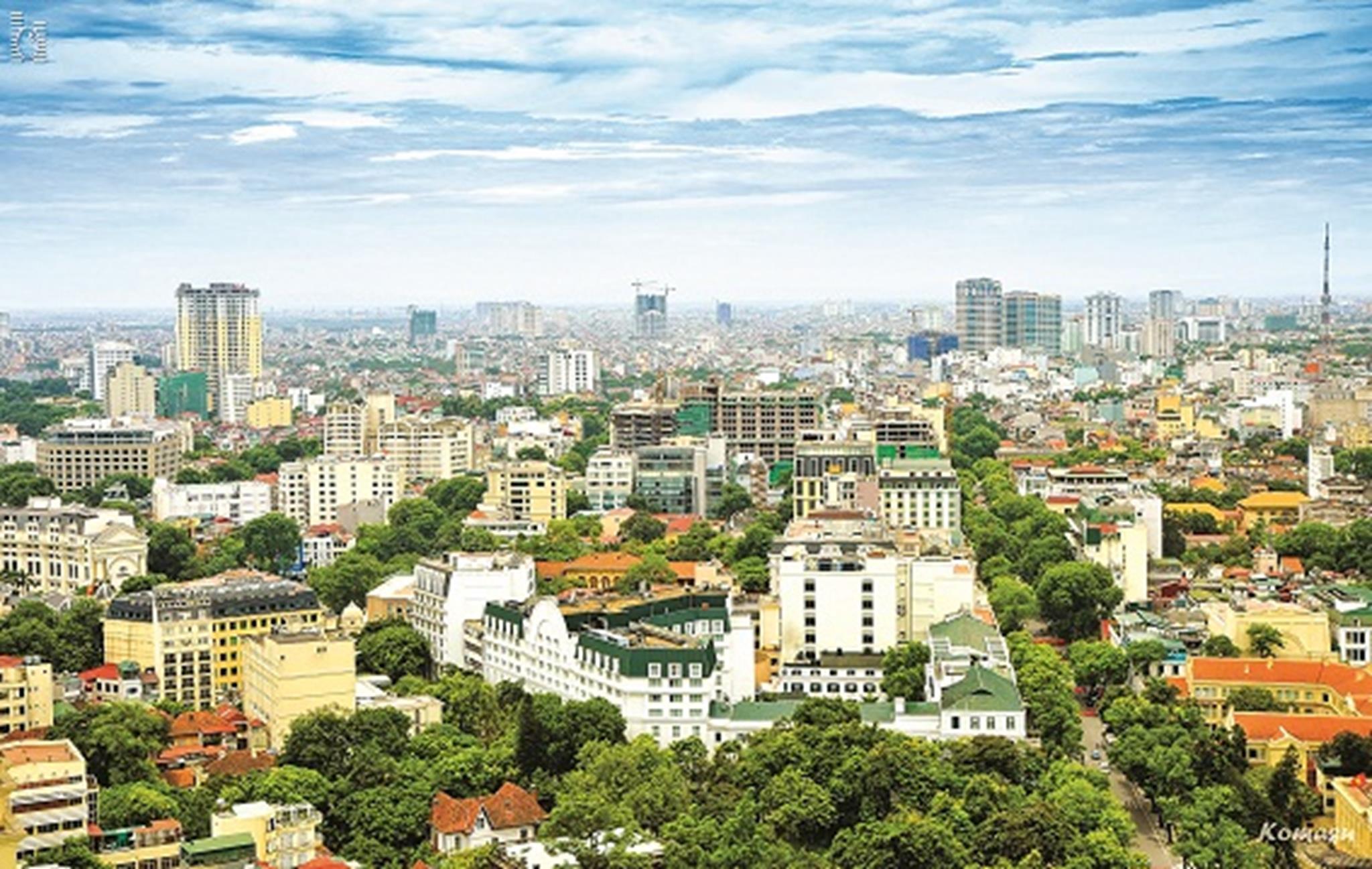 Quận Hai Bà Trưng, thành phố Hà Nội.