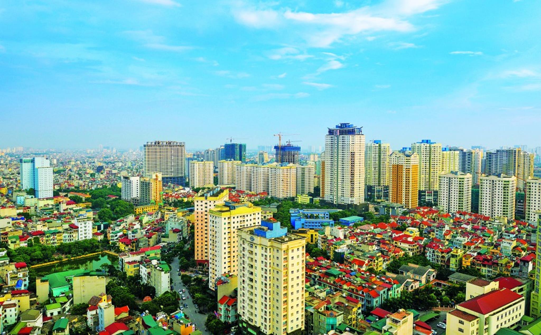 Nhận diện quản lý quy hoạch trong quản lý phát triển đô thị