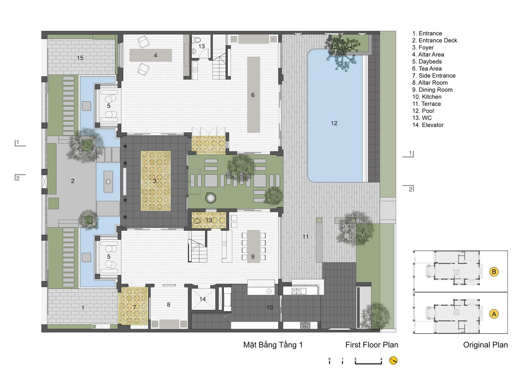 30-Fist Floor Plan (Copy)
