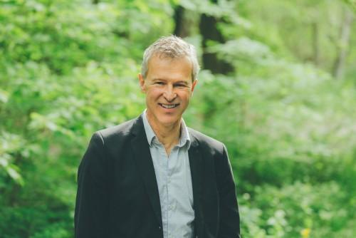 Giáo sư Lars Berglund - người đứng đầu nghiên cứu. Ảnh: Crosstalks.