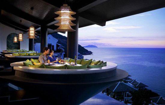 Resort The Intercontinental - Đà Nẵng