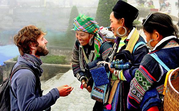 Du lịch Việt Nam nhiều tiềm năng văn hóa và thiên nhiên