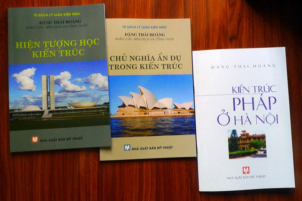 Hiện tượng học kiến trúc , Chủ nghĩa ẩn dụ trong Kiến trúc & Kiến trúc Pháp ở Hà Nội