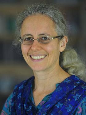 Debra Efroymson (Quốc tịch Mỹ) là Giám đốc vùng của HealthBridge Canada . Debra đã từng sống và làm việc ở Hà Nội từ năm 1994 tới năm 1997 và chuyển tới Dhaka kể từ đó. Bà làm việc về các vấn đề liên quan đến các phương tiện giao thông phi cơ giới và quy hoạch đô thị từ năm 2004. Bà đã có rất nhiều bài diễn thuyết và bài viết cùng với sách về các thành phố sống tốt, không gian công cộng, biến đổi khí hậu, kinh tế, giao thông đô thị, những thành phố hạn chế giao thông cơ giới và những chủ đề liên quan.