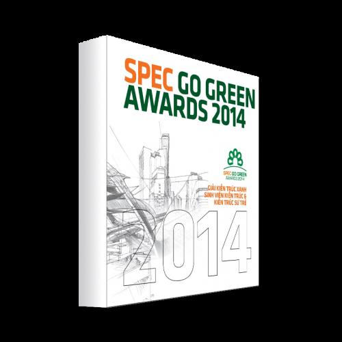Bấm để tải ebook Spec Go Green International Awards 2014