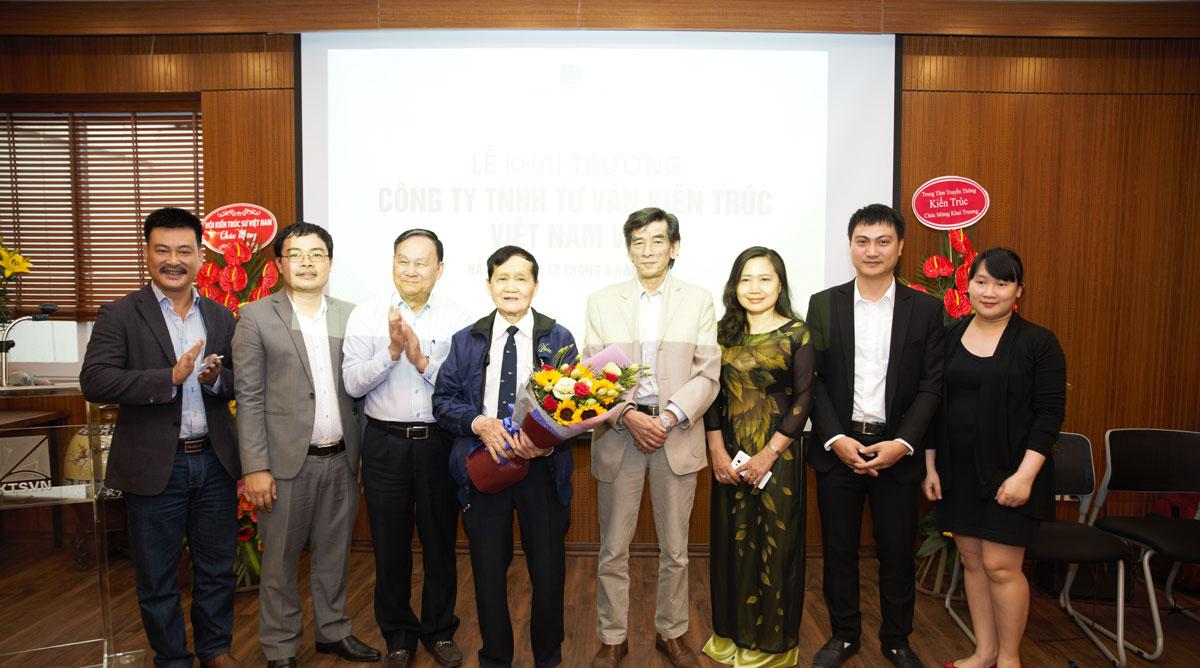 Hội đồng thành viên công ty VAA