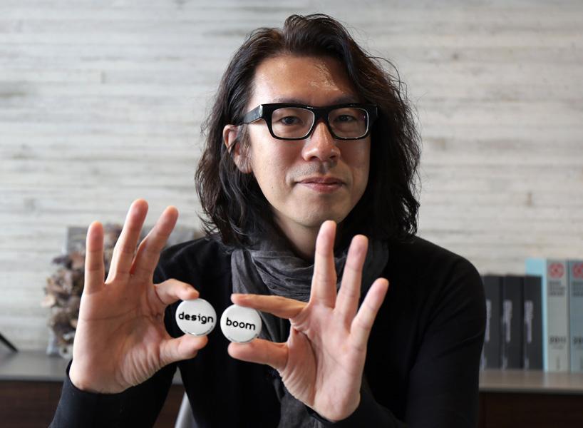 Chân dung nhà sáng lập AAA Satoshi Kurosaki