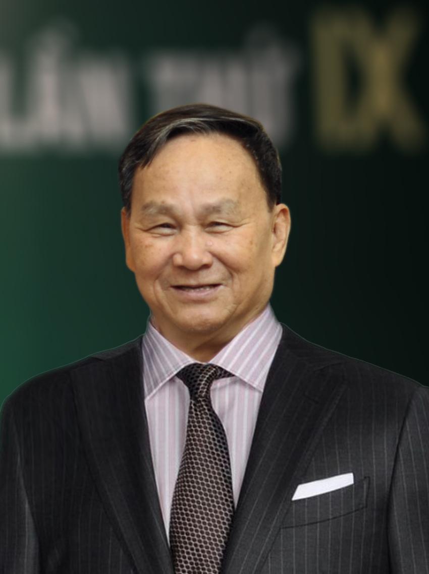 KTS Nguyễn Tấn Vạn - Chủ tịch Hội KTSVN