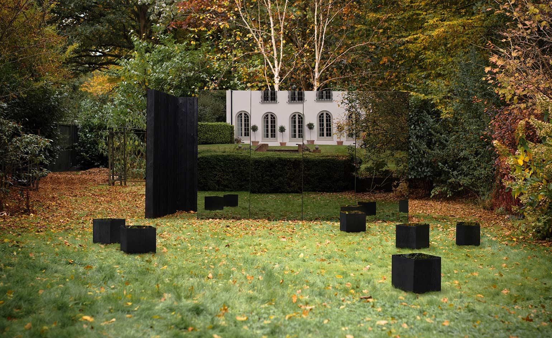 Treehouse Pavilion Thiết kế: Studio Kyson