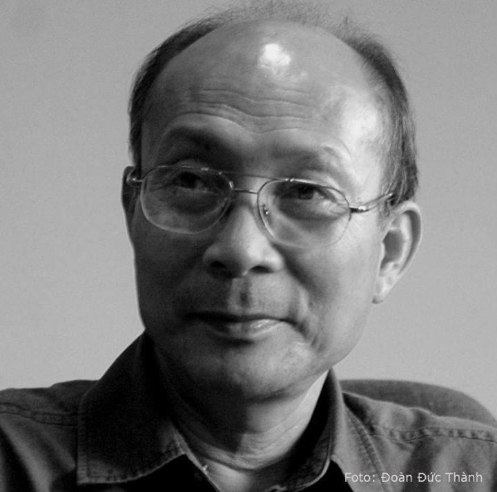 PGS TS KTS Nguyễn Quốc Thông - Phó Chủ tịch Hội KTSVN