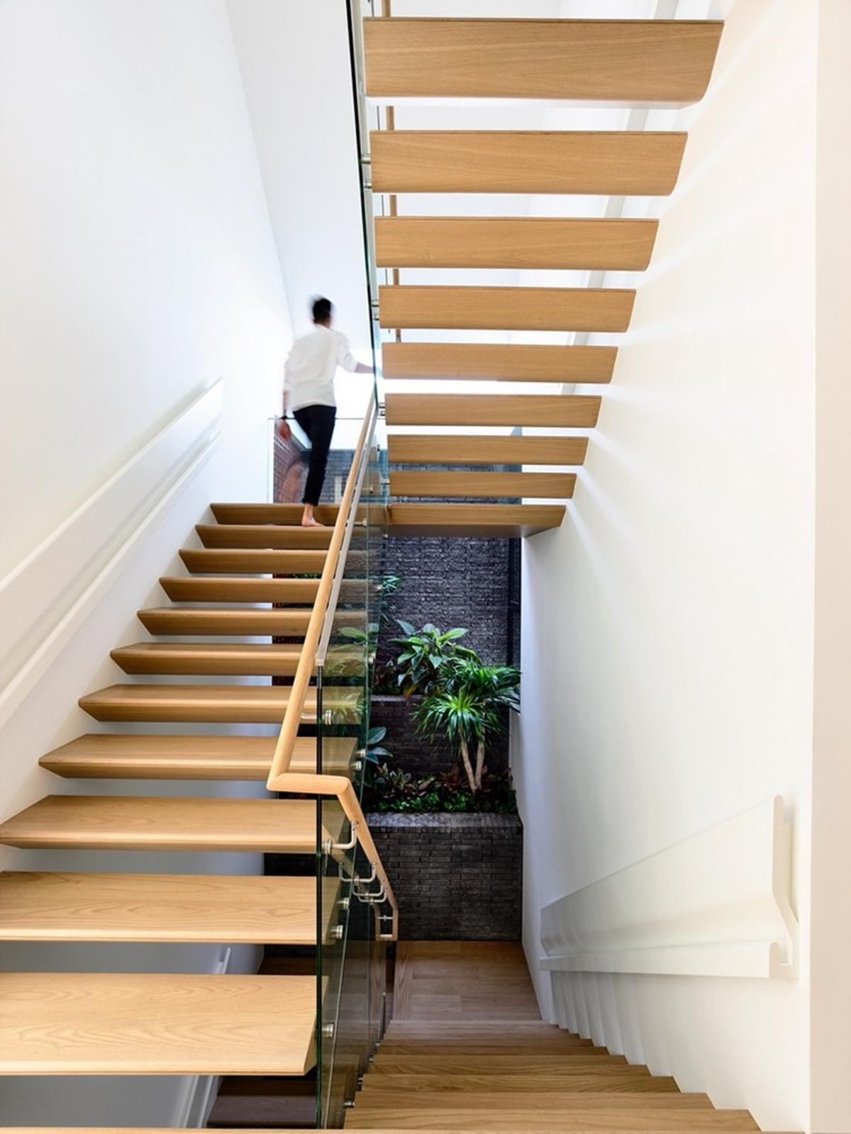 kien viet biet thu voi can phong khong mai hyla architects 17 - Biệt thự với căn phòng không mái | HYLA Architects