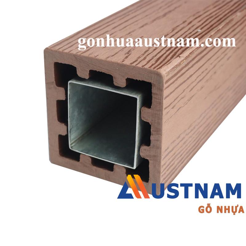 Cột vuông AUW-S100x100